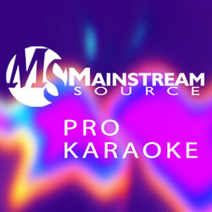 mainstream source pro karaoke